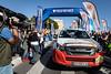 Rallye Aïcha des Gazelles 2019 | DEPART OFFICIEL