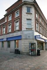 Warrington, Halifax (Clanger's England) Tags: cheshire england warrington wwwenglishtownsnet bank