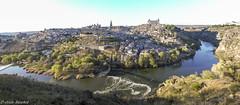 Toledo (jesussanchez95) Tags: toledo paisaje landscape panorámica panorama rio river