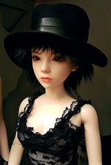 (claudine6677) Tags: bjd msd ball jointed doll asian dolls iplehouse asa puppe sammlerpuppe