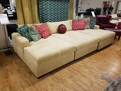 NEW Jupiter Media Chaise (Brian's Furniture) Tags: norwalk furniture market 2019 spring brians westlake ohio 44145 westside cleveland premarket high quality american made lifetime warranty springs frame cushion core unlimited choices options customizable rocky river bay village upholstered built order locally shop local usa new jupitar media chaise collection