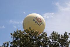 Air Balloon. (LisaDiazPhotos) Tags: air balloon lisadiazphotos sdzsafaripark sdzoo sdzsp sandiegozoo sandiegozooglobal sandiegozoosafaripark sandiego san