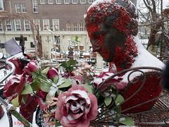 Amsterdam (PjotrP) Tags: amsterdam pjotrp olympustg5 thenetherlands holland stadsarchief nederland stadsarchievenamsterdam snow sneeuw