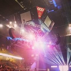 2014-05-23_01-12-45_XXX_2_192411 (Miguel Discart (Photos Vrac)) Tags: 2014 catch combatdelutte lutte mainevent sport wrestling wrestlingmatch wwe wwemainevent