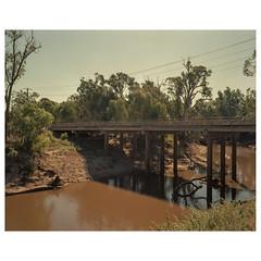 QFV-10 (sm0r0ms) Tags: mamiya7 6x7 kodak 120 film analog landscape mediumformat colorphotography newtopographics contemporarylandscape