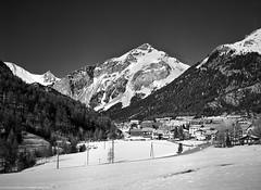 2019_01_01 Queyras_Brunissard (Patrick.MALO) Tags: montagnepaysagelandscape 4x5 chamonix 180mmrodenstock foma100 fomapan rodinal