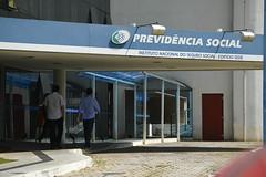 Fotos produzidas pelo Senado (Senado Federal) Tags: inss segurosocial previdênciasocial reformadaprevidência bie pedestre brasília df brasil bra