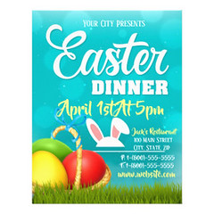 Easter Dinner (Creative Divias) Tags: easter dinner food holidays party event events