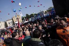 _IMG0398 (i'gore) Tags: roma cgil cisl uil futuroallavoro sindacato lavoro pace giustizia immigrazione solidarietà diritti