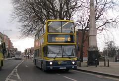 AV296. (Dublin Bus - Tony Murray) Tags: dublinbus dublin james street av296