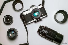 Spotmatic (digispec) Tags: takumar spotmatic m42 sigma xq 28mm asahi pentax sp1000