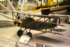 Verville-Sperry M-1 Messenger - A.S.68533 (Graham Dash) Tags: as68533 nationalairandspacemuseum smithsoniannationalairandspacemuseum stevenfudvarhazycenter ustrip2017 udvarhazycenter vervillesperrym1messenger aircraft