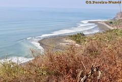 El Salvador's seashore during the drought (Sebastiao P Nunes) Tags: elsalvador spnunes snunes nunes spereiranunes canoneos70d playa praia seashore costa ocean pacific oceanopacifico