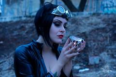 Catwoman (rodtenan) Tags: dccomics catwoman cosplay batman