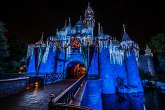 Sleeping Beauty Castle - Disneyland (GMLSKIS) Tags: disneyland disney nikond750 anaheim california themepark nikon