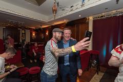 footballlegends_282 (Niall Collins Photography) Tags: ronnie whelan ray houghton jobstown house tallaght dublin ireland pub 2018 john kilbride