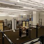 Kresge Library Services Suite Renovation 2018-2019 thumbnail
