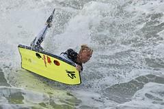 fullsizeoutput_50a5 (supercrans100) Tags: seal beach calif beaches back wash surfing body bodyboarding skim boarding drop knee