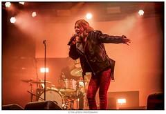 Blackbird at Eurosonic Noorderslag popfestival, Groningen. (letschbv) Tags: 2019 blackbird esns eurosonic jupiter985mmf2 noorderslag groningen pop