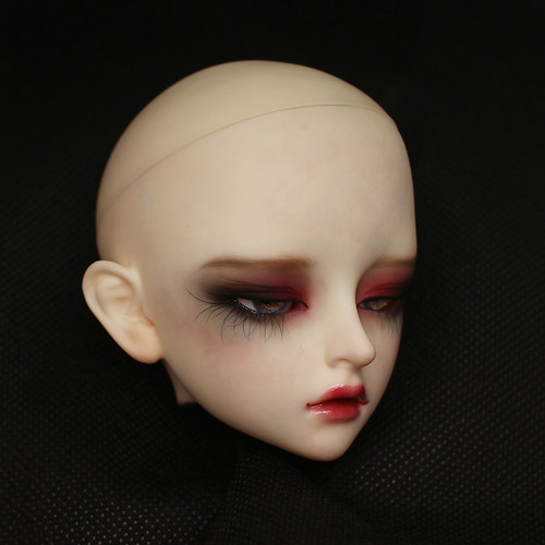 """Little Monica - Gloomy Sophia • <a style=""""font-size:0.8em;"""" href=""""http://www.flickr.com/photos/66207355@N03/46090248365/"""" target=""""_blank"""">View on Flickr</a>"""