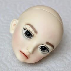 Luts Kid Delf Event Head 02 (PeachMuffinBJD) Tags: eventhead kiddelf luts customization custom faceup balljointeddoll bjd