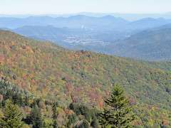 DSC07675 (TerrMys) Tags: northcarolina nc southern appalachians fall autumn october