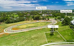 Lot 2 Blackwood Crescent, Bangalow NSW