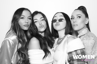 Madison Beer at Women in Harmony