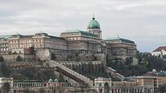 Buda Castle (hansntareen) Tags: budacastle budapest ungarn hungary