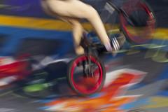 Recreatie Griftpark, Utrecht.011 (George Ino) Tags: georgeinocopyright georgeinohotmailcom thenetherlandsnederlandholland utrecht griftpark recreation recreatie sunny zonnig sport bike fiets bicycle helmet helm