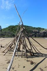 IMG_7752 (cheryl's pix) Tags: australia queensland rosslyn rosslynqld capricorncoast kempbeach beach