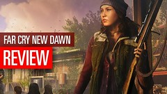 Far Cry New Dawn | REVIEW | Viel pink, wenig Ideen (Video Unit) Tags: far cry new dawn | review viel pink wenig ideen