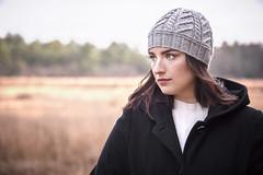Idiosyncrasy (curiousrebelknits) Tags: knitweardesign knittingpattern knit wool cableknit cable hatpattern knittedhat beanie