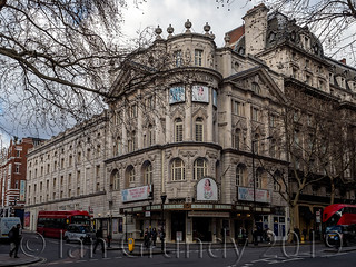 Novello Theatre 9468