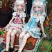 Chibi Cat Maid Twins