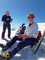 20190227_124637_DxO (Lumières Alpines) Tags: didier bonfils goodson goodson73 dgoodson lumieres alpines montagne mountain europa outside france francia alpes alps skiing alpine alpini snow neige beaufortain roche parstire ski rando