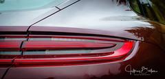 Tail light Porsche Panarma (Jeffrey Balfus (thx for 3.3 Million views)) Tags: sonyalpha germancars saratoga california unitedstates us