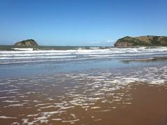 IMG_4101 (cheryl's pix) Tags: australia queensland rosslyn rosslynqld capricorncoast kempbeach beach