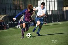 DSC_4989 (Noelia Déniz) Tags: fcb barcelona barça juvenil dh zaragoza masía planterfcb azulgrana blaugrana culé cantera formativo base football fútbol soccer futebol jogo
