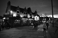 DSC_8581.jpg (Vesperpiano) Tags: blackandwhite digitalcameras scotland nikond750 places edinburgh