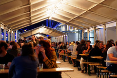 20181229-27-Taste of Tasmania evening (Roger T Wong) Tags: 2018 australia hobart rogertwong sel24105g sony24105 sonya7iii sonyalpha7iii sonyfe24105mmf4goss sonyilce7m3 tasmania tasteoftasmania crowds evening food lights night people stalls summer