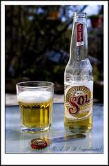 Sol (Agustin Peña (raspakan32) Fotero) Tags: ale birra beer biere bierpivo cerveja cerveza cervezas garagardoa bebida bebidas edaria edariak agustin agustinpeña raspakan32 raspakan nikond nikonistas nikond7200 nikonista nikon nafarroa navarra navarre