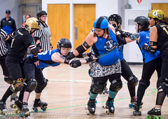 NorCal Roller Girls at Carson Victory Rollers (Vurnman) Tags: nevada carsoncity rollerderby rollergirls skatergirl sport skate skates quads bout norcalrollergirls ncrg carsonvictoryrollers cvr belt assist