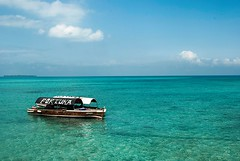 Zanzibar (RossellaRatti) Tags: zanzibar tanzania africa oceano indiano masai scuola pescatori travel viaggio beach mwanza arusha sea stonetown sunset acunamatata rossellaratti