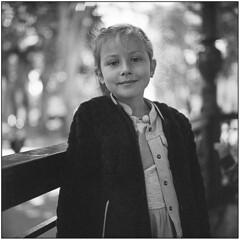 Bela (Koprek) Tags: rolleiflex28f fomapan 100 film analog croatia zagreb portrait 6x6 medium format october 2018
