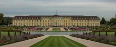 Ludwigsburg Palace (pe_ha45) Tags: ludwigsburg palace schloss castle château regionstuttgart badenwürttemberg baroc barock