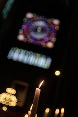 Church Happy Colors (NathalieSt) Tags: europe france city clermontferrand nikon nikond750 nikonpassion nikonphotography rue street streetphotography ville churh church eglise candle candles bougies bougie cierg cierge cierges