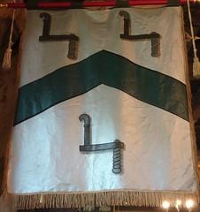 [73618] York : Merchant Adventurers' Hall - Ropers (Budby) Tags: york northyorkshire hall guild gild