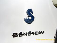 BENETEAU ANTARES 13.80