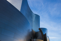 Los Angeles (capturedarea) Tags: us angeles walt hall downtown grand avenue disney california concert center south frank music los gehry